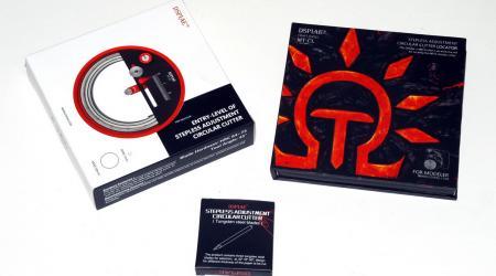 DSPIAE Circular Cutter από το Ηοbby Colours (και άλλα χρήσιμα μοντελιστικά εργαλεία)