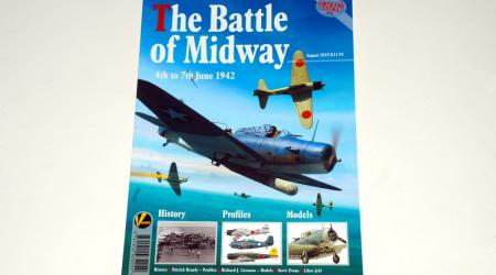 The Battle of Midway, Airframe Extra No.10 (Valiant Wings 2019)