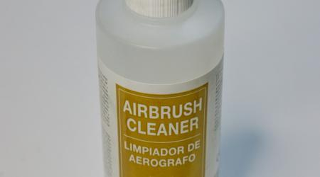 VALLEJO AIR BRUSH CLEANER