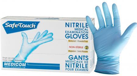 Nitrile Gloves for modelling